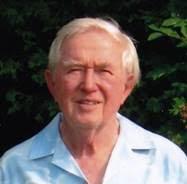 Malcolm MacGregor